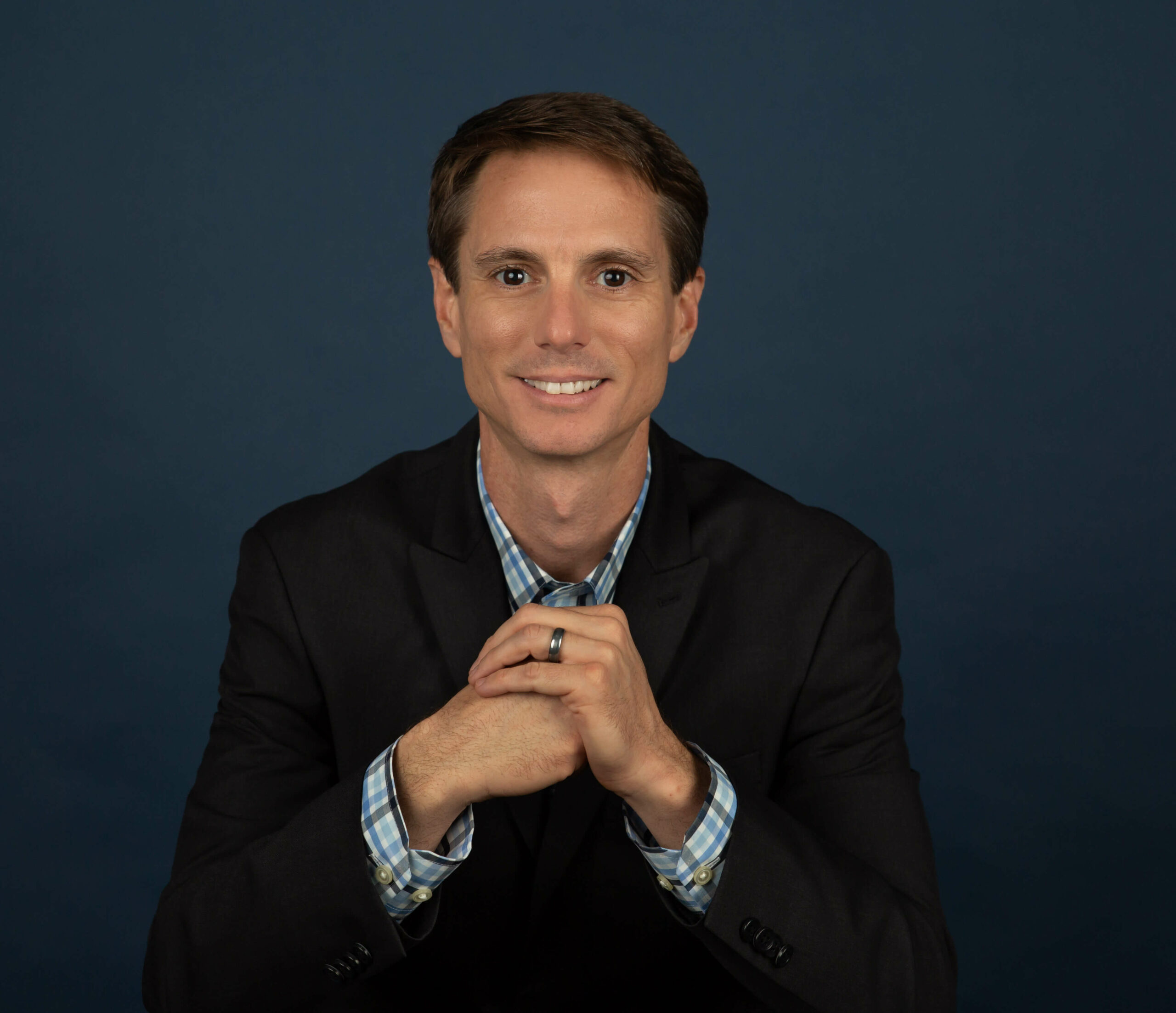 Dr. Max Cohen