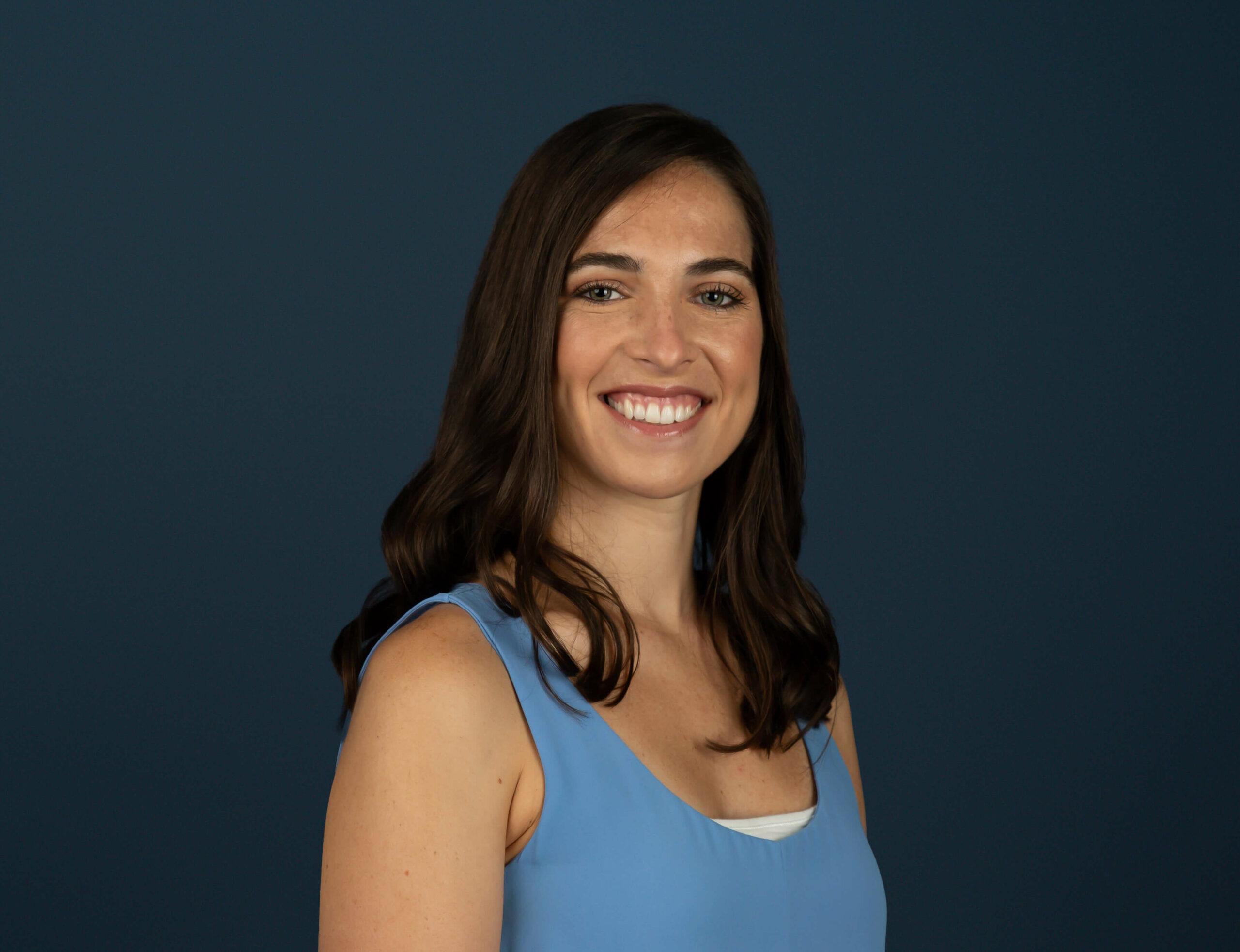 Dr. Ashley Salomon